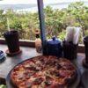 恩納村 ピザが美味しい絶景カフェ 土花土花