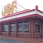 沖縄のハンバーガーshop:Jef