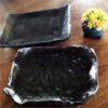 ギャラリーカフェ 土花土花で陶芸体験して焼いたお皿