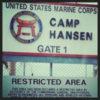 キャンプハンセンフェスティバル(1) Camp Hansen Festival