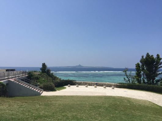 沖縄美ら海水族館 亀の浜