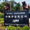 JAXA 宇宙航空研究開発機構 沖縄宇宙通信所