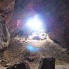 伊平屋島旅行記(1) 田名神社 念頭平松 クマヤ洞窟 久葉山 伊平屋島灯台