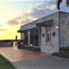 パスポート無しで入れる米軍基地内レストラン Seaside Ristorante  ( 嘉手納)