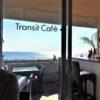 沖縄 北谷 トランジットカフェ