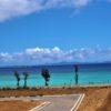 伊江島 GIビーチ