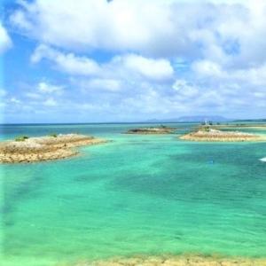 サンマリーナビーチ 恩納村 シェラトン沖縄 サンマリーナリゾート