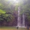 ター滝 大宜味村