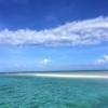 生まれては消える無人島☆百合ヶ浜(ゆりがはま)【与論島】