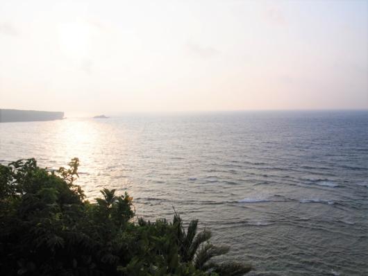 ウミガメビューポイントウミガメビューポイント 沖永良部島