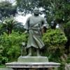 南洲神社 沖永良部島