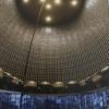 東京大学宇宙線研究所付属神岡宇宙素粒子研究施設スーパーカミオカンデ