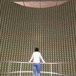 ひだ宇宙科学館カミオカラボ 道の駅スカイドーム神岡 スーパカミオカンデ