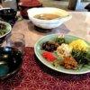 鶏飯 レストラン「たら」 ヨロン島ビレッジ