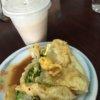 台湾ローカルの大人気朝ごはん ☆ 三重蛋餅大王の雙蛋蛋餅【台湾:台中】