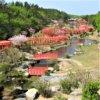 圧巻の千本鳥居の持つ本州の最北端にある高山稲荷神社【青森:つがる】