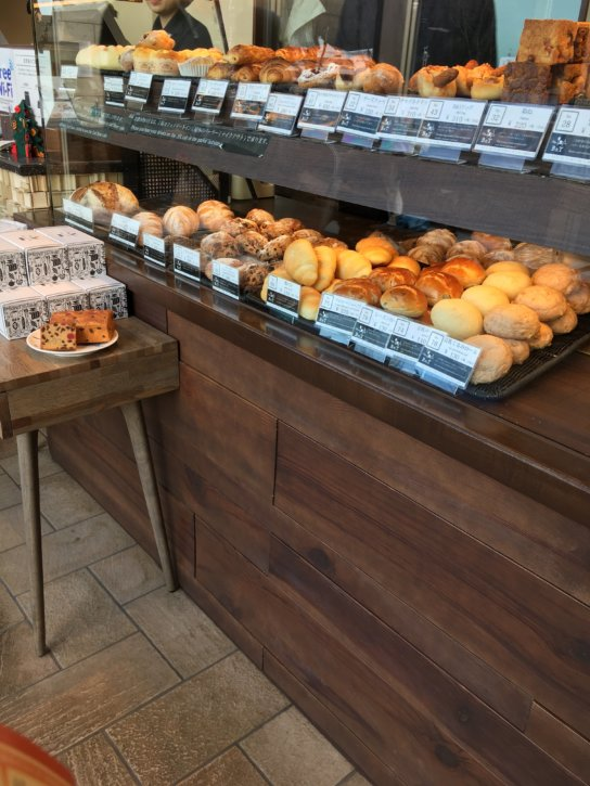 Bakery&Table箱根1