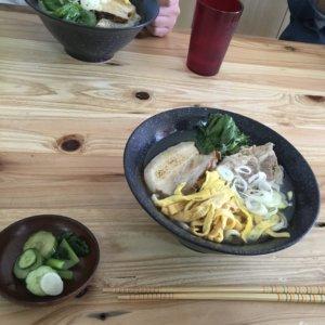 マルヒラ食堂 沖縄 国頭村宇嘉