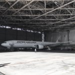 JAL工場見学 飛行機格納庫SKYMUSEUM 羽田空港